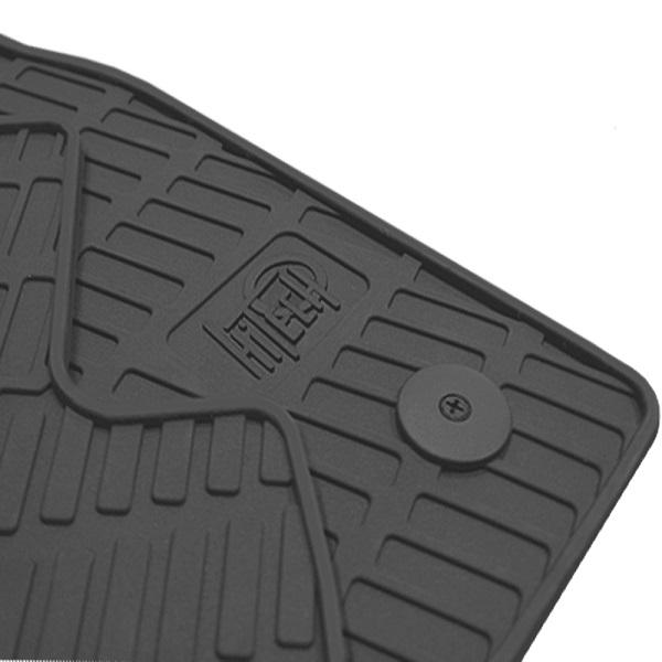 Covoarele pentru podele de autovehicule