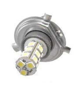 Lumini LED H7