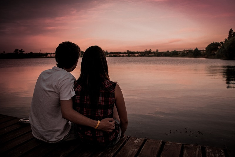 Terapie de cuplu