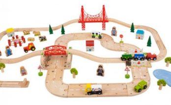 Trenurile de lemn