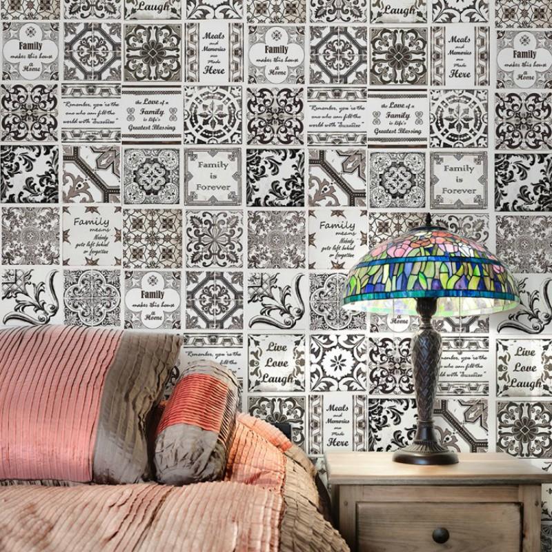 Stickerele decorative de perete