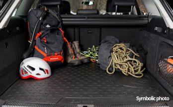 Covoarele din cauciuc pentru portbagajul mașinii